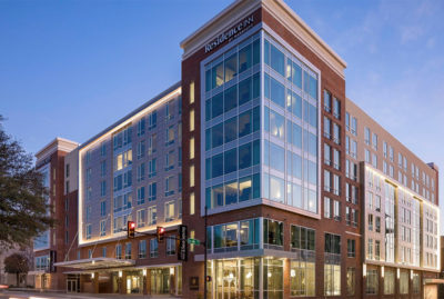 Residence Inn/SpringHill Suites Package