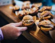 sandwich sliders