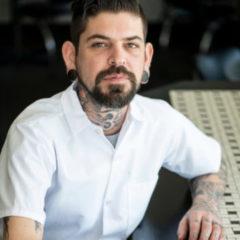 Justin Burdett