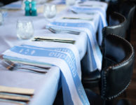 hor_ sh euphoria napkins and place settings