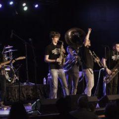 Soda City Brass Band